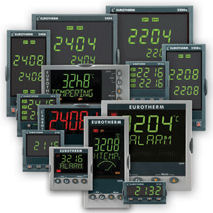 Eurotherm Controls