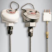 Pyromation Thermocouples & RTDs